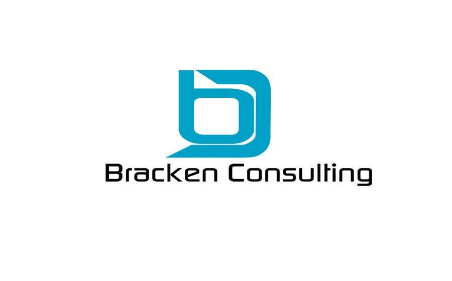 Contest Entry #                                        50                                      for                                         Logo Design for Bracken Consulting Ltd