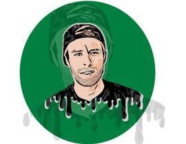 #35 for Cartoon portrait for my YouTube icon af AmalJavvad