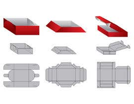 #14 для Graphic design for packaging от ANAFSHAARIAR01