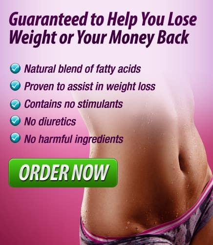 Kilpailutyö #                                        12                                      kilpailussa                                         Advertisement Design for weight loss