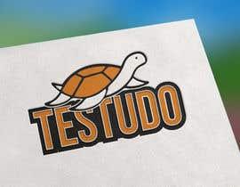 #59 для Design a clothing brand logo for Testudo от Mirfan7980