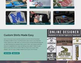 #24 для New Website Design AC від mjmaraz
