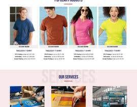 #28 для New Website Design AC від trandesign0105