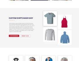 #31 для New Website Design AC від abhisheks0808