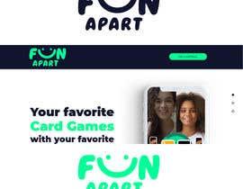 #103 для New logo - Fun Apart от sumanrahman