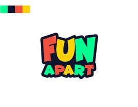 #74 для New logo - Fun Apart от am0rty