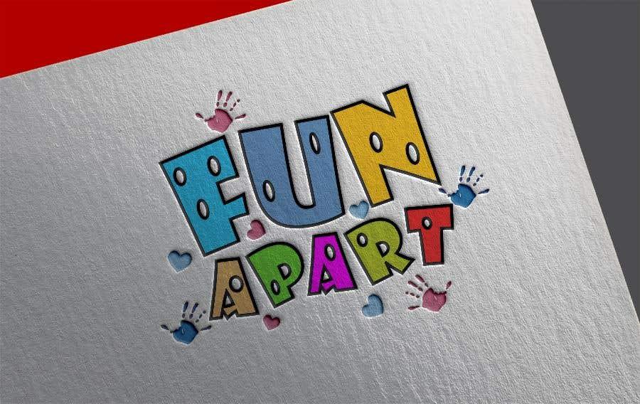 Конкурсная заявка №                                        98                                      для                                         New logo - Fun Apart