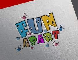 #98 для New logo - Fun Apart от bhattrajiv76