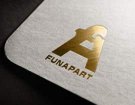 #104 для New logo - Fun Apart от WilsonGFX