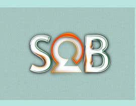 #59 untuk logo design - SOB oleh rasel599047