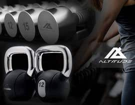 #100 for FITNESS ACCESSORIES BRAND & NAMING by nyangnyang