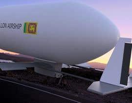 Nro 30 kilpailuun Drone for cargo/military appliances käyttäjältä bhanukapradeepth