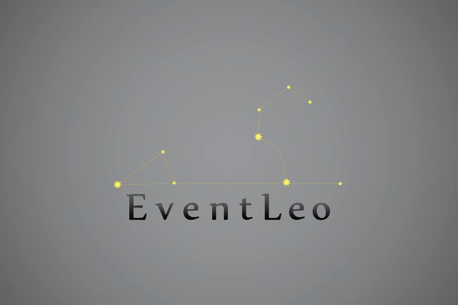 Logo Design Contest Entry #14 for Logo Design for EventLeo