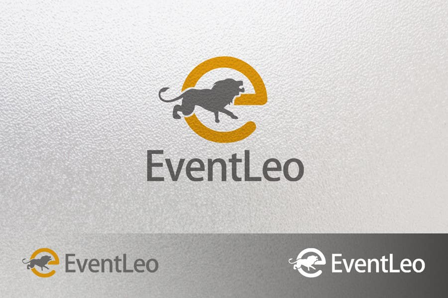 Bài tham dự cuộc thi #235 cho Logo Design for EventLeo