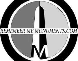 #23 for New Logo for remembermemonuments.com by NaminaScarlet