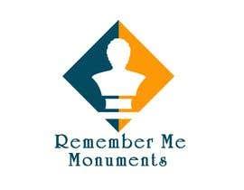 #24 for New Logo for remembermemonuments.com by Memonsanaullah