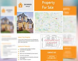 #114 for Need a sales flyer by tamimiqbal6762