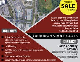 #100 for Need a sales flyer by minhajorka