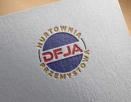 #16 dla Zaprojektuj logo dla Hurtowni Przemysłowej przez Farhanart