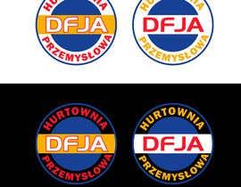 #19 dla Zaprojektuj logo dla Hurtowni Przemysłowej przez DiscovererNet