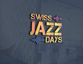 #139 for Corporate Design - Swiss Jazz Days by Hmhamim