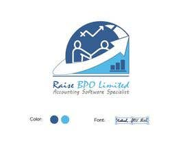 #33 for Make a Logo for Accounting BPO organisation by Noorremran