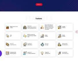#1 cho Website design- informative site, Top 5 recommended Crypto, stocks, trading platforms bởi ravisondagar125