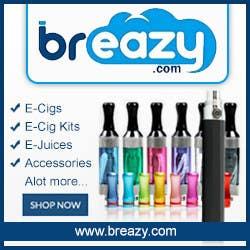 Kilpailutyö #16 kilpailussa Design a Banner for Breazy.com -- 4