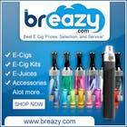 Graphic Design Contest Entry #21 for Design a Banner for Breazy.com -- 4