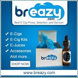 Kilpailutyö #27 kilpailussa Design a Banner for Breazy.com -- 4