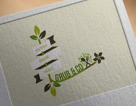 "#22 for Design a Logo and packaging sleeve for ""GRUB & CO"" by anythingaboutyou"