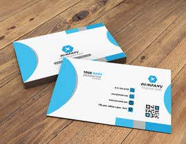 #21 for SIMPLE LETTER HEAD - BUSINESS CARD by BIOSTARDESIGN