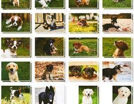 #21 para Puppy Postcards 2 de bansalaruj77