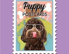 #30 para Puppy Postcards 2 de misdrahim
