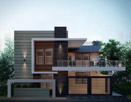 #36 for Simple 2-storey house by aruppal116