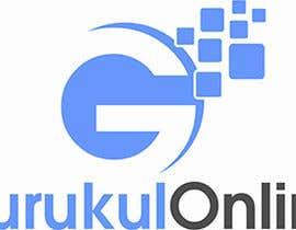 #29 for Logo for OGurukul.com an Online Gurukul + professional website design template by zhayne