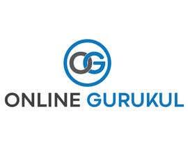 #39 for Logo for OGurukul.com an Online Gurukul + professional website design template by masud38