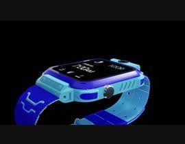 #6 para urgent commercial 3d rendering + commercial video smartwatch for kids de Mervinroy