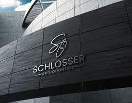 #58 for Schlosser Orthodontics by rehannageen