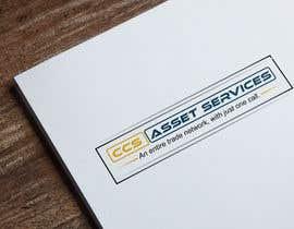 #53 for CCS Asset Services by Eftak