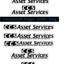 #39 for CCS Asset Services by fshkawat