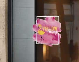 #43 for Yellow Flamingo by batuhanaydn