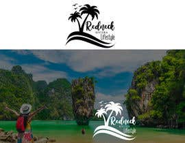 #86 for Redneck Riviera Lifestyle (Logo/Decal) by Atishmrong