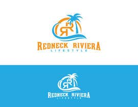 #42 for Redneck Riviera Lifestyle (Logo/Decal) by mahfuzalam19877