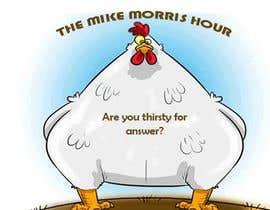#106 untuk Mike Morris logos oleh atrimojir
