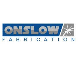 #25 pentru Design a Logo for Onslow Fabrication de către jaywdesign