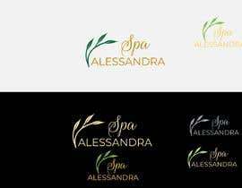 #120 for Spa Alessandra by Alisa1366