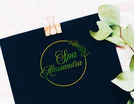 #129 for Spa Alessandra by klal06