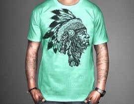 #24 untuk Tee Shirt design oleh shafiqulislam201