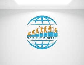 #21 untuk Logo COVER creation - SCIMMIE DIGITALI oleh infodiziemart